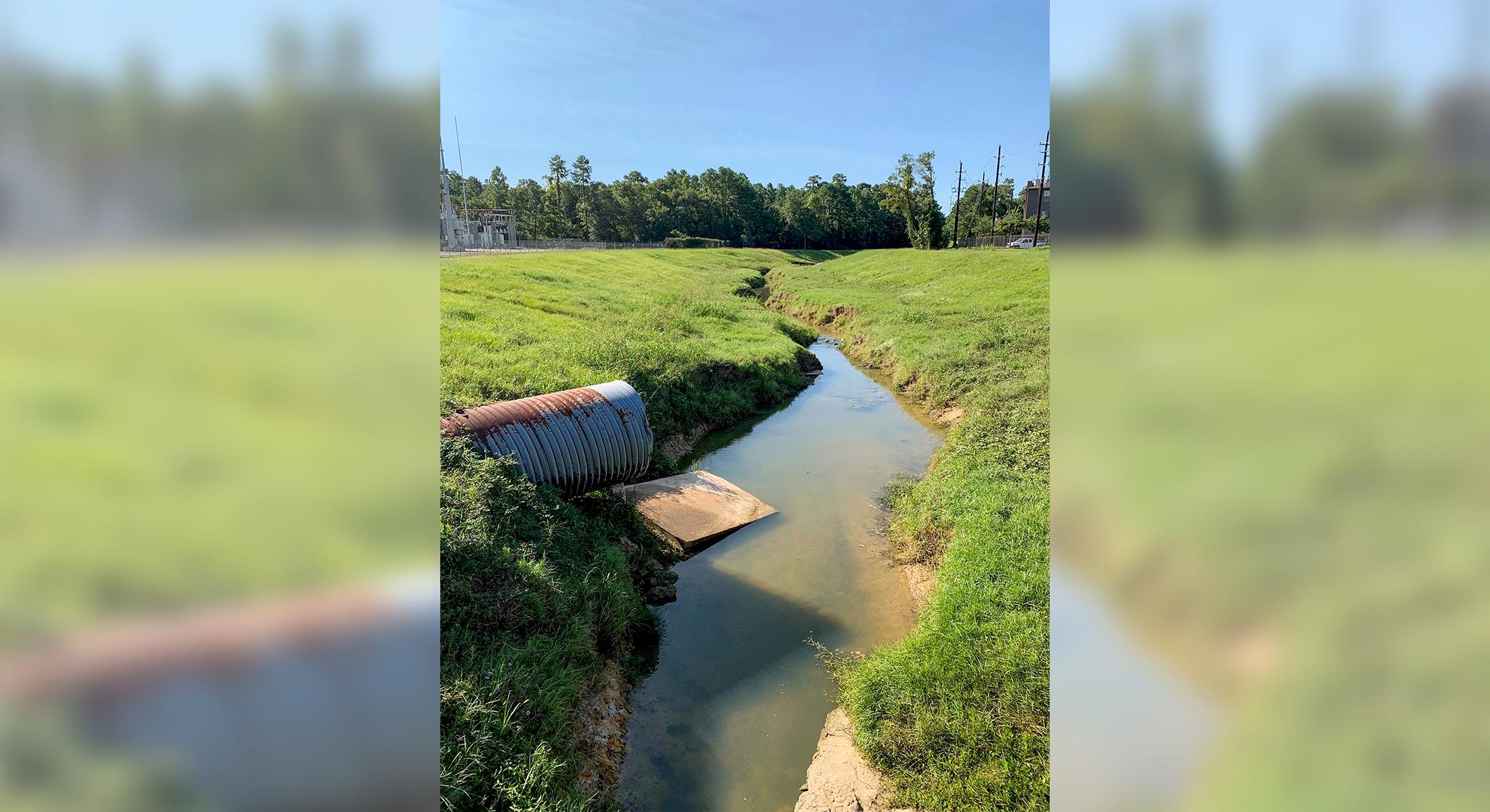 Flood Ctrl Channel Improvements Pct 4 - 1