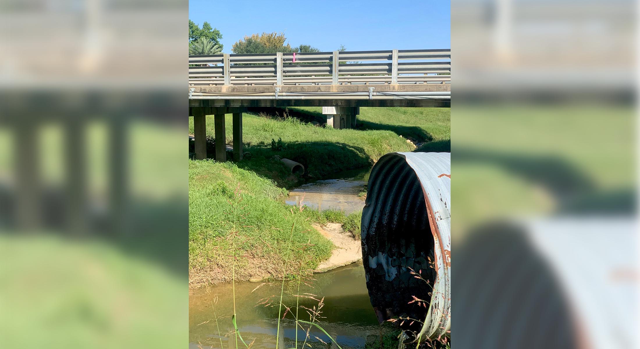 Flood Ctrl Channel Improvements Pct 4 - 2