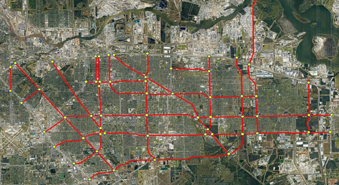 SE HC Mobility Plan